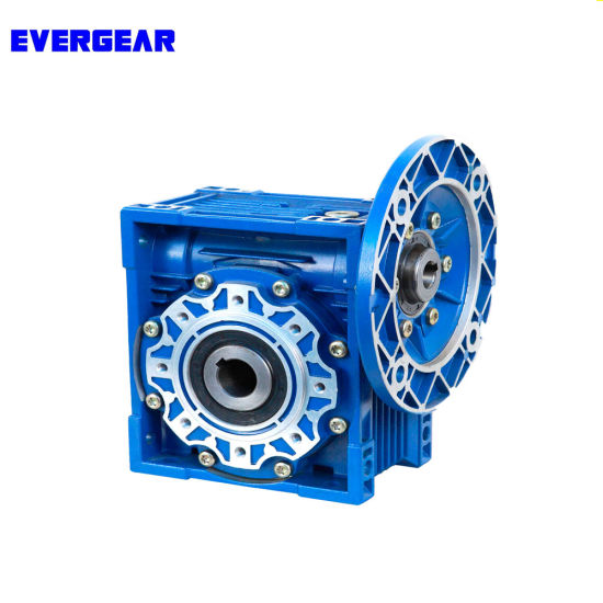 Nmrv Series Worm Reducer Gear Motor pictures & photos