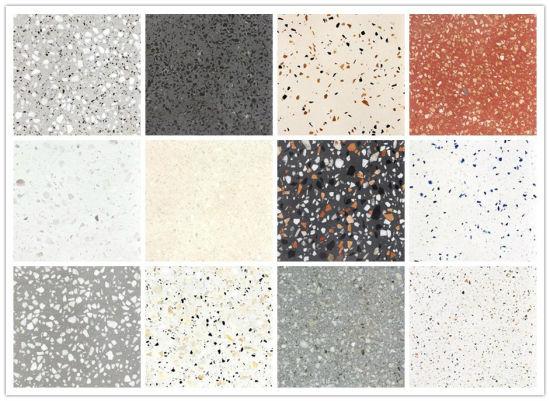 Automatic Marble Terrazzo Floor Tile Making Machine