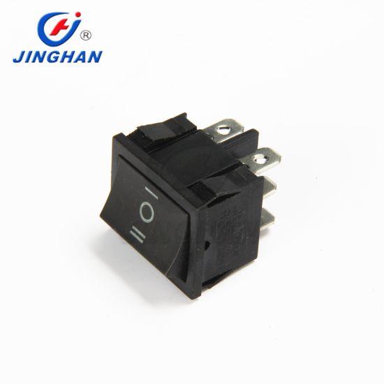 China Kcd2 501 D Rocker Switch Wiring Diagram Rocker Switch Box China Switch Rocker Switch