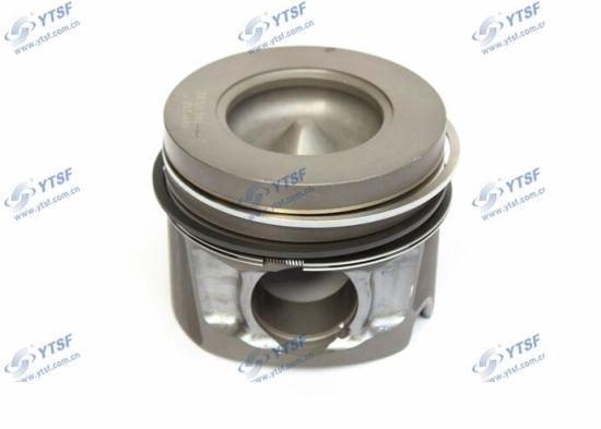 Isf Truck Parts Auto Spare Parts Isf2.8 Isf3.8 Piston 5269331