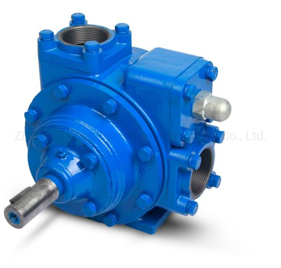 Factory Price Vane Pump Yb-65