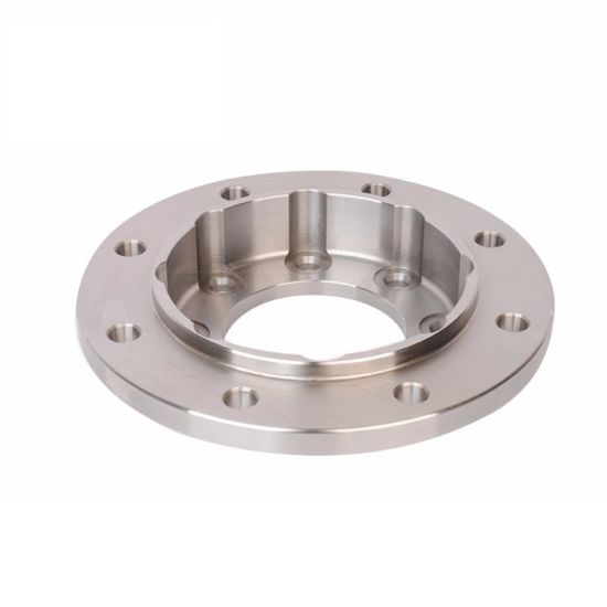 Desheng Valve Parts with High Quality