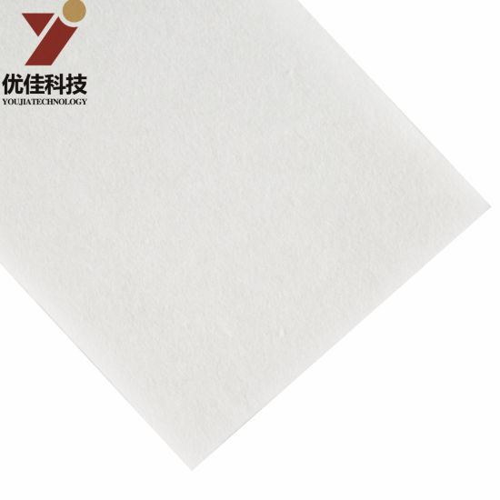 18g to 24G Hot Air Nonwoven Fabric Surface Course for Baby Diaper Use pictures & photos