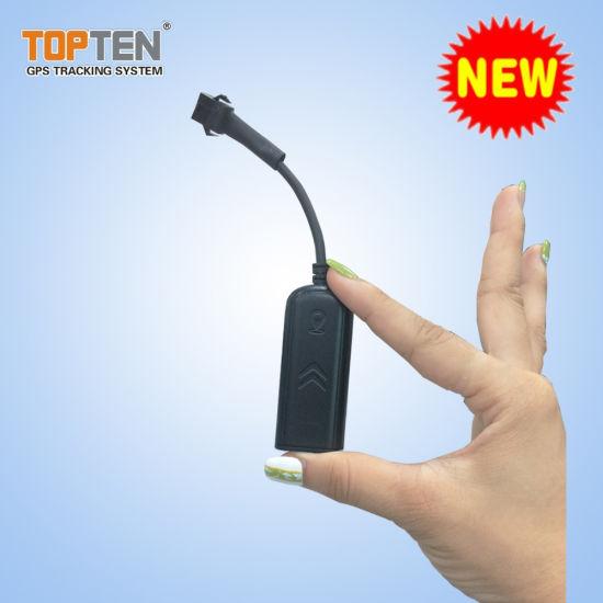 Vehicle Car Bike GPS Tracker Mini Device Real-Time GPS Tracking (LT02-L)