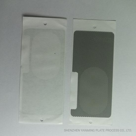 Custom Etching Metal Mesh for Car/Earphone Louderspeaker