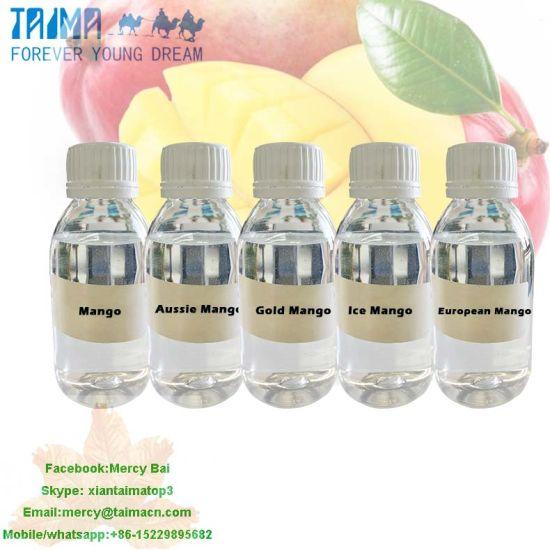 High Concentrate Fruit Fragrances Flavor/Flavour for E Liquid/E-Juice/E-Cigar