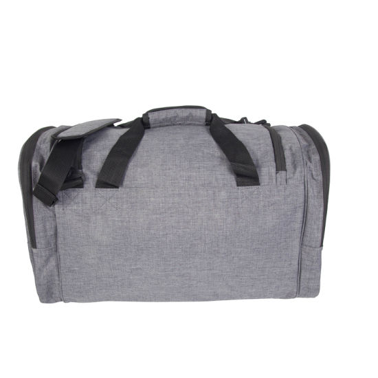 Travel Duffel Bag, Foldable Weekender Bag with Shoes