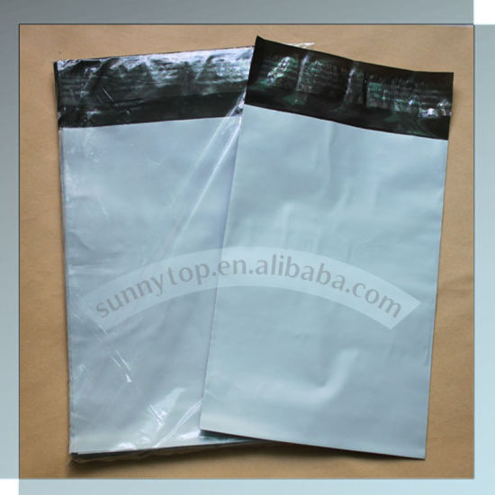 Poly Courier Bag Poly Mailer Bags