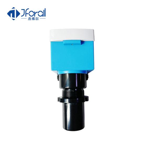 Jfa900 Long Range Ultrasonic Digital Water Fuel Tank Level Meter