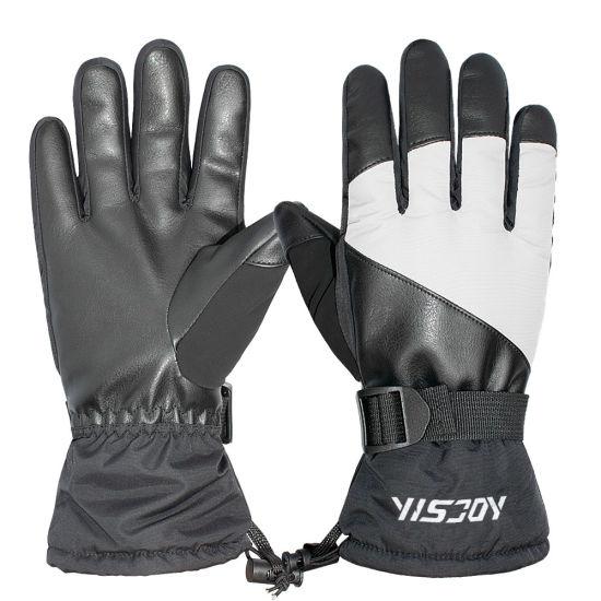Waterproof Ski Snowboard Gloves