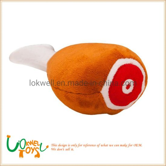 Wholesale Plush Stuffed Pet Toy Dog Toys pictures & photos