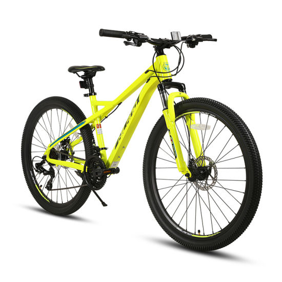 """High Quality Cheap Wholesale 26"""" Wheel Size and Steel Fork Material Mountain Bicycle 2 Wheel for Adult"""