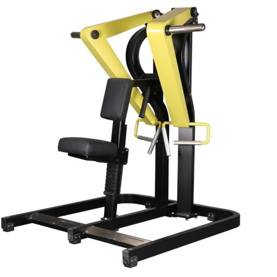 Hot Sale Free Weight Gym Machine/ Hammer Strength Plate Loaded Fitness  Equipment