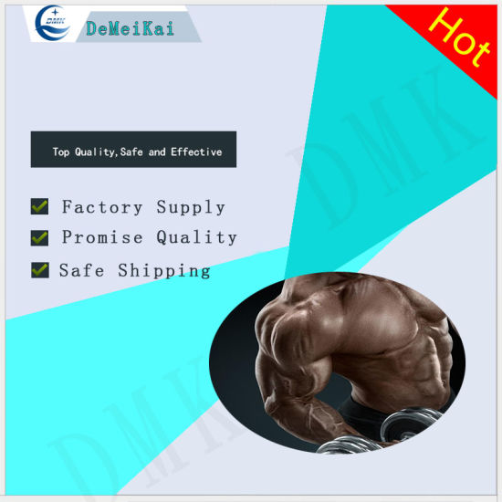 China Mk-2866/Mk2866 (Ostarine) Wholesale Price for Gain and