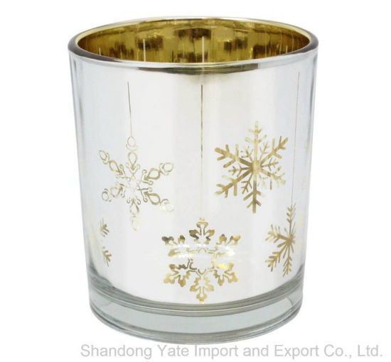 4oz Glass Votive Candle Holders for Weddings and Home Decor