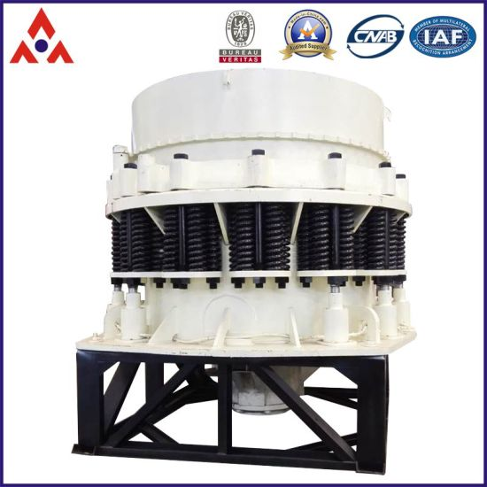 Zx Series Compound Cone Crusher, Compound Crusher pictures & photos