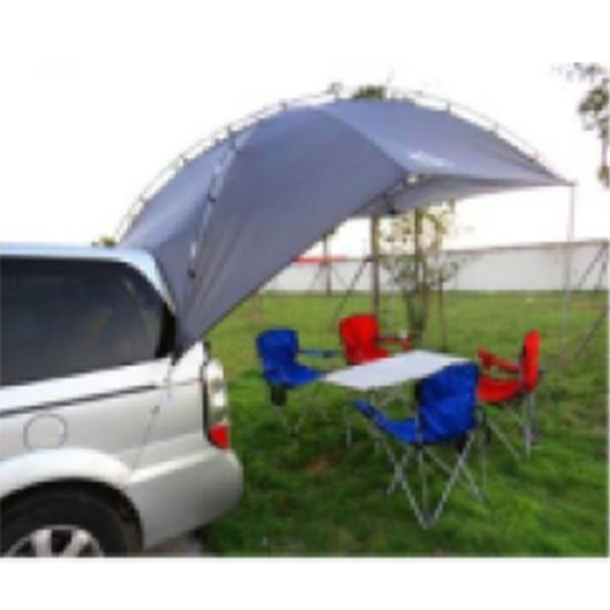 Popular Universal Car Rear Awning Car Roof Tent (8705)