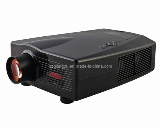 LED Home Theater DVD Projector with TV Built in (SV-800) pictures & photos
