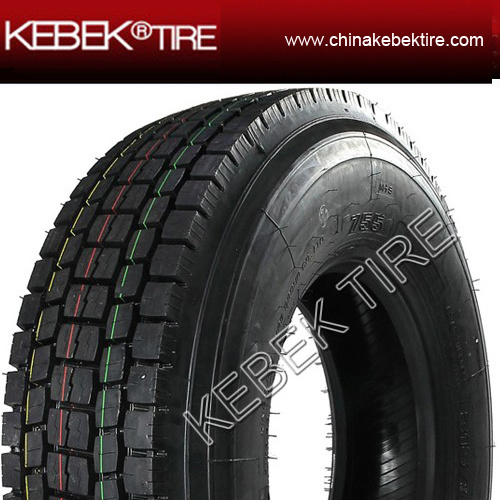 Heavy Duty Truck Tire 700r16 750r16 825r16 pictures & photos