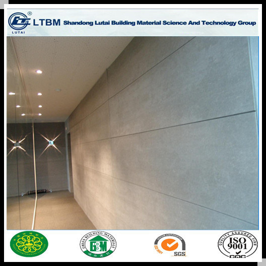 8mm Fiber Cement Board for Light Steel Structure