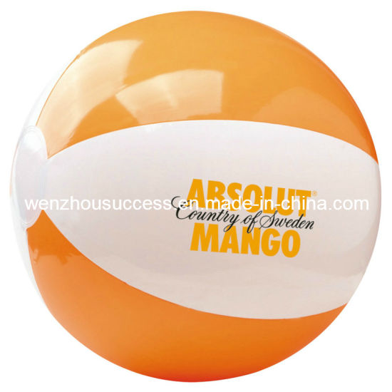 Hot Selling Promotional Beach Ball