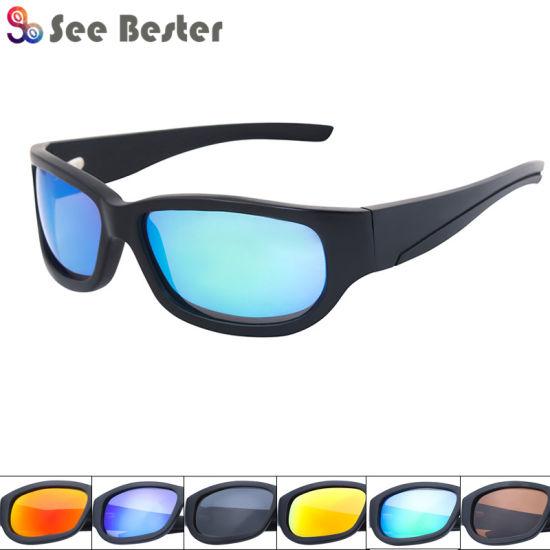 2018 Designer Fashionable Handmade Natural Wholesale Custom Wooden Sports Sunglasses