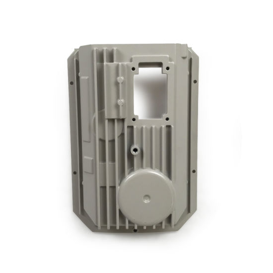 A356, A380 Aluminum Die Casting for Electrical Box with Painting