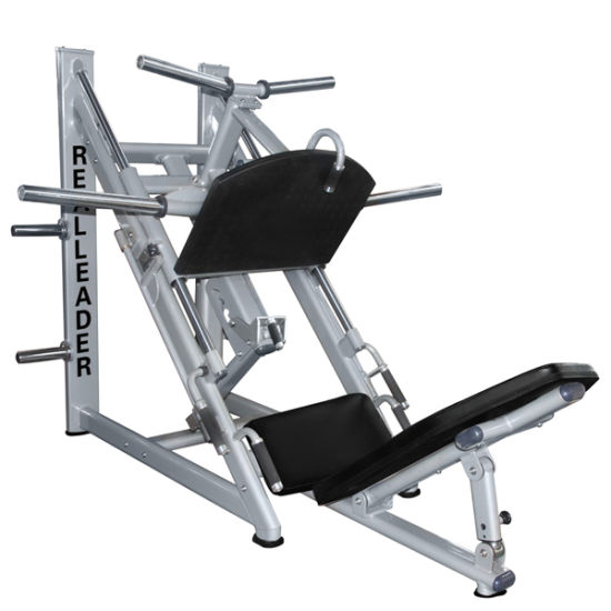 Crossfit Fitness Equipment Gym for 45-Degree Leg Press (FM-1024D)