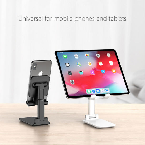 Hot Foldable Mobile Phone Holder Tablet Stand Cell Phone Holder