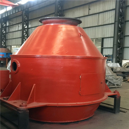 Coal Mine Use Clean Coal Dewatering Centrifugal/Centrifuge Machine pictures & photos