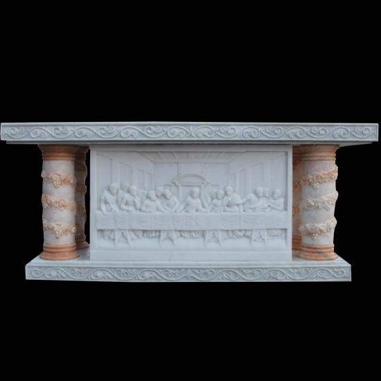 Marble Altar Bnh356