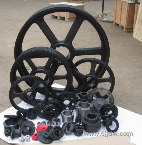 Belt Roller-Wheel- Bell Wheel-Pulley-Belt Pulley pictures & photos