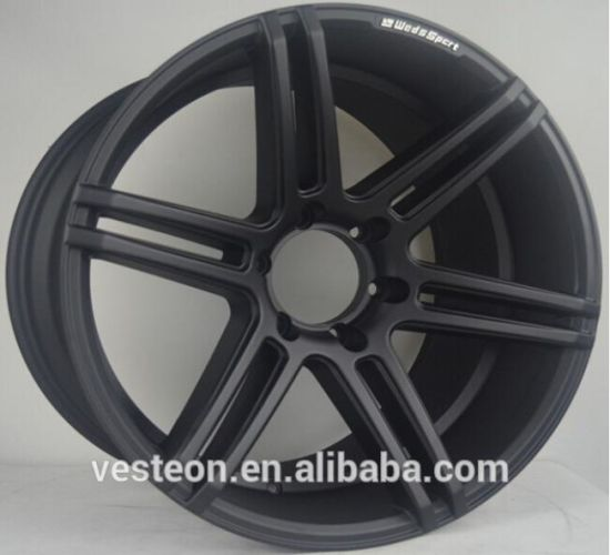 Good Quality Replica Car Alloy Wheels Rims for Cars 13inch to 24inch pictures & photos