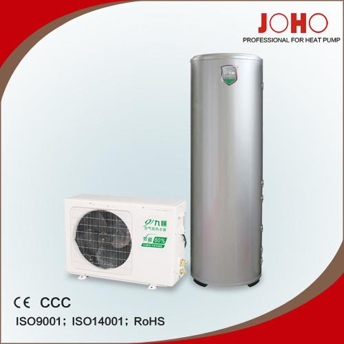 Air Source Home Use Heat Pump with CE Cerificate