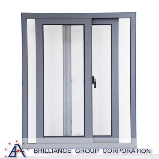 Horizontal Silder Window / Aluminum Sliding Window pictures & photos
