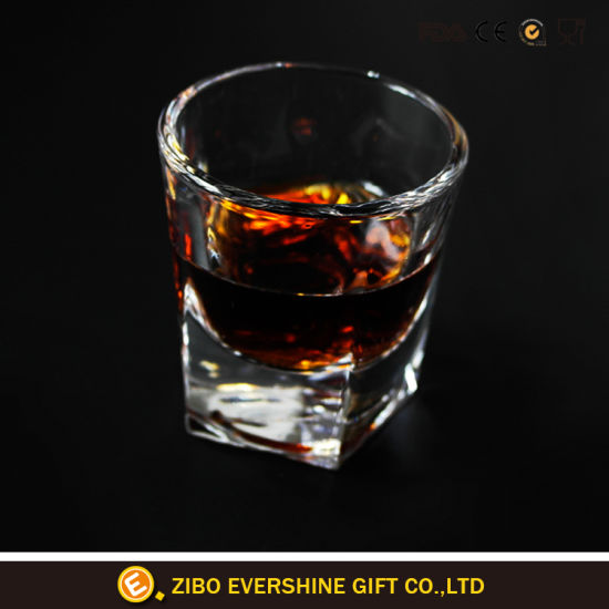 0054888c9f2 China Drinking Water Glass Cup Fancy Whisky Glass for Wedding ...