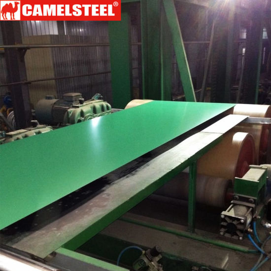 China Supplier PPGL for Roofing Sheet pictures & photos