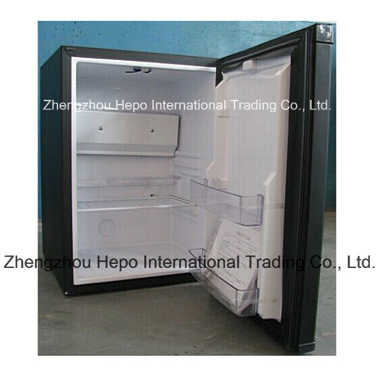 Mini Bar Electrical Gas Silent Absorption Refrigerator (30L 40L 50L) pictures & photos