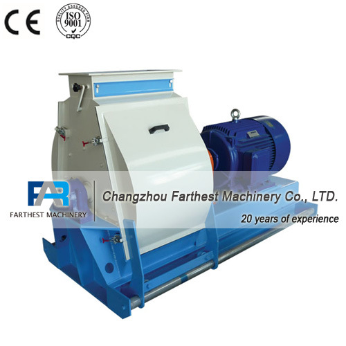 Small Broiler Feed Flour Mill for Poultry pictures & photos