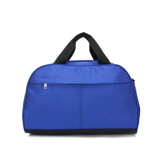 Polyester Travel Duffel Bag, Outdoor Sport Bags pictures & photos