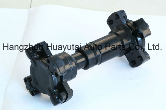Universal Joints, Drive Shafts, Propeller Shaft