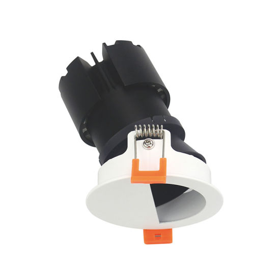 High Quality 9W Warm White LED Downlight Wholesell pictures & photos