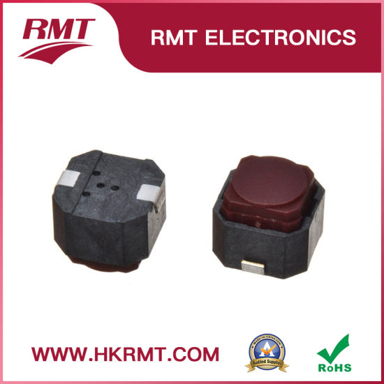 Soft Tact Switch for Car Navigation System (TS-1190R)