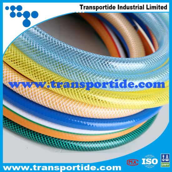 High Quatity Transportide PVC Layflat Hose pictures & photos
