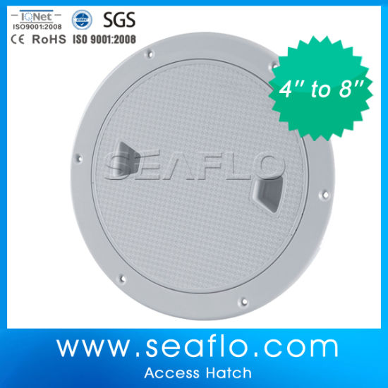 Seaflo Watertight Hatch Cover for Boat RV