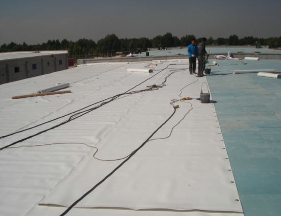 Tpo Waterproof Membrane with Top Quality