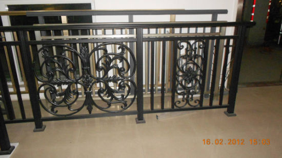 Aluminum Fence  (TS-322) pictures & photos