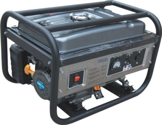 2.0kw Portable Gasoline Generator Set