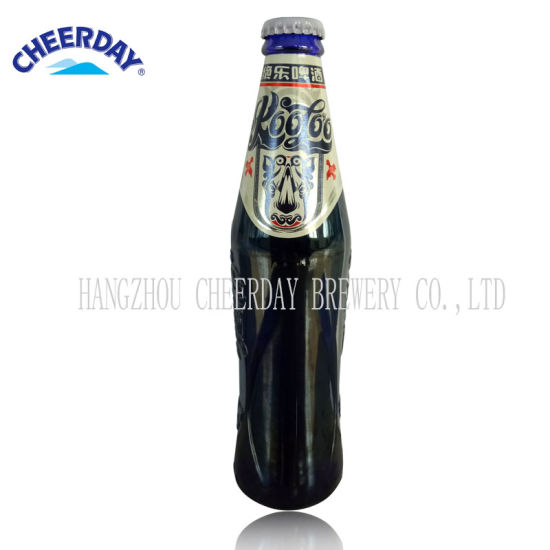 300ml Abv3.6% Alcoholic Beverage Bottled Beer for Wine Bar pictures & photos