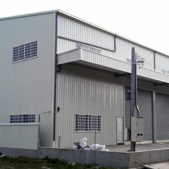Steel Structure Workshop for Prefabricated Steel Structure Buildings pictures & photos